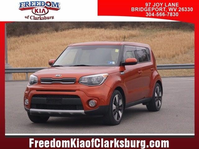 2019 Kia Soul + In Westover, WV, WV   Freedom Automotive Group